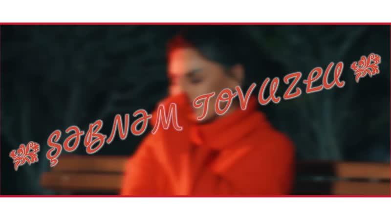 Sebnem Tovuzlu Ömrüm Yeni Klip 2020 720P HD mp4