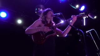 Land of Talk - It's Okay (Bowery Ballroom 6/14/17)