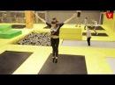 YELL TV Piter - Пользователи Yell в батутном парке Jump Family
