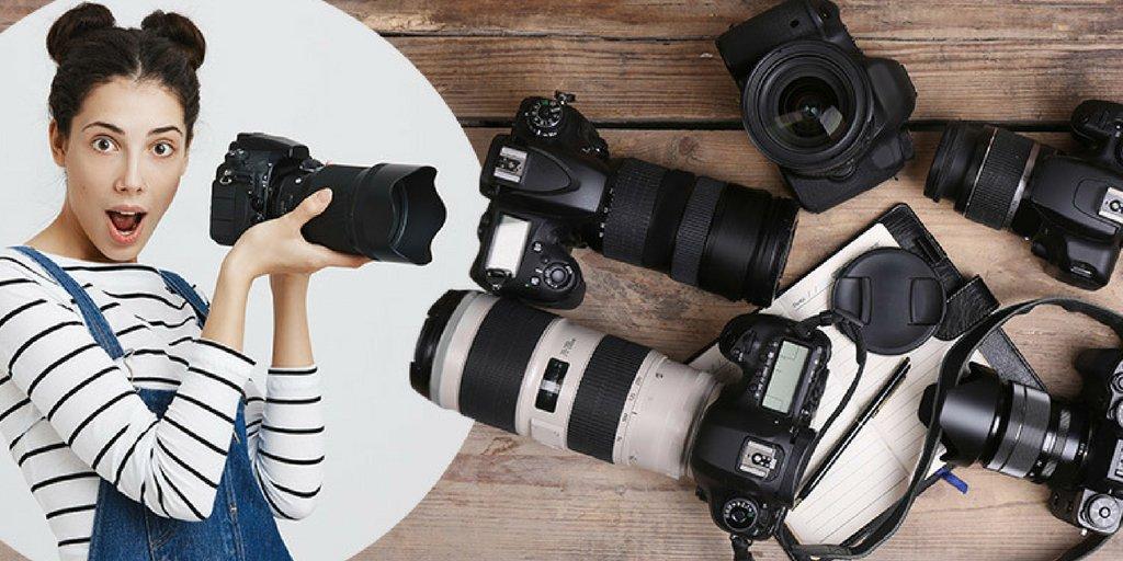 Какие программы должны быть у фотографа