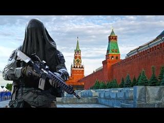 Тайный спецназ Кремля! Их вызывают ТОЛЬКО В САМОМ КРАЙНЕМ СЛУЧАЕ!