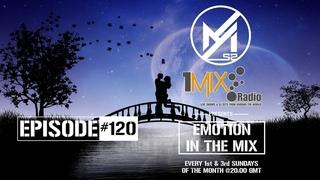 Ayham52 - Emotion In The Mix  (15-09-2019) [Trance/Uplifting Mix]