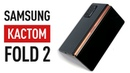 Секретный кастомный Samsung Fold 2 с доставкой из Кореи