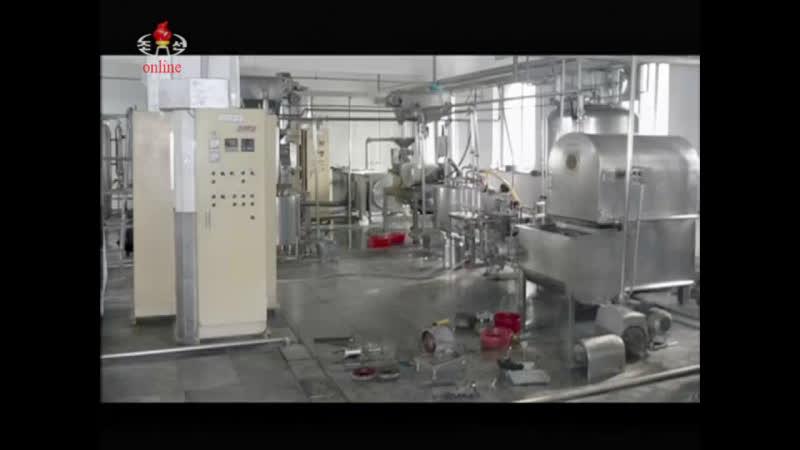 [ТВ КНДР - КЦТВ] Корейское Центральное Телевидение 14.07.109 г. чучхе (2020)