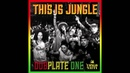 Congo Natty Kunta Kinte ft Tribe Of Issachar Jah Cure 94 Dub Plate