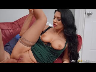 Ania Kinski - Your Mom Is Hotter - Porno, All Sex, Hardcore, Blowjob, Anal, MILF, Porn, Порно