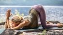 Boho Beautiful - Full Body Heart Yoga Class | 25 Min Yoga To Melt Uncertainty Feel Incredible | Йога для хорошего самочувствия и снятия стресса (средний уровень)