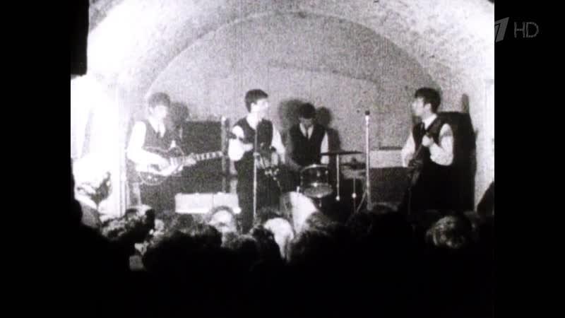 История The Cavern Club