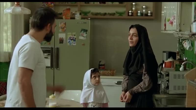 Una Separación Asghar Farhadi 2011 VOSE