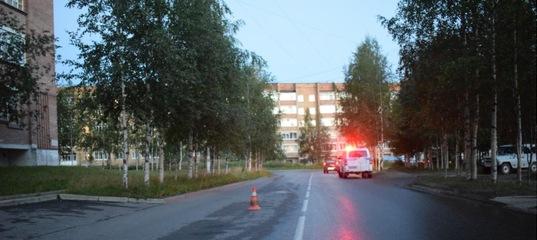 Возле дома 56 по ул. Интернациональная водитель Hyundai сбил мальчика вне пешеходного перехода