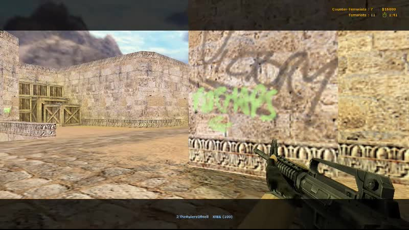 〩TheRulersOfHell 〩 Хлеб Cheater proof 2