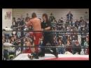 Kazumi Kikuta vs. Ryuichi Kawakami (BJW - Big Japan Full Metal 2018)
