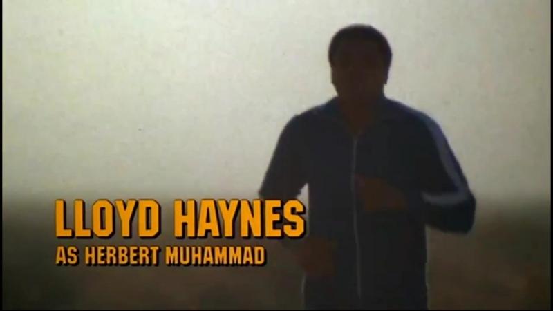 Художественный фильм Величайший Про Мухамедда Али 1977г В главной роли Мухаммед Али Отрывок Полная версия в ютубе
