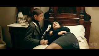Monica Bellucci ''Malèna''   désert rose ''Music''
