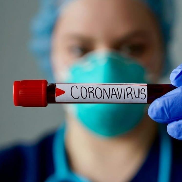 В регионе зарегистрировано 123 лабораторно подтверждённых новых случая инфицирования COVID-19