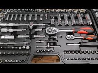 Отчёт. Отправка набора инструмента на 137 предмет в Новороссийск.