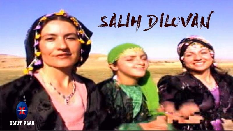 Salih Dilovan - Avdo Govenda Kurdi Hareketli Düğün Oyun Havaları - Kürtçe Govend Halay Delilo✔️