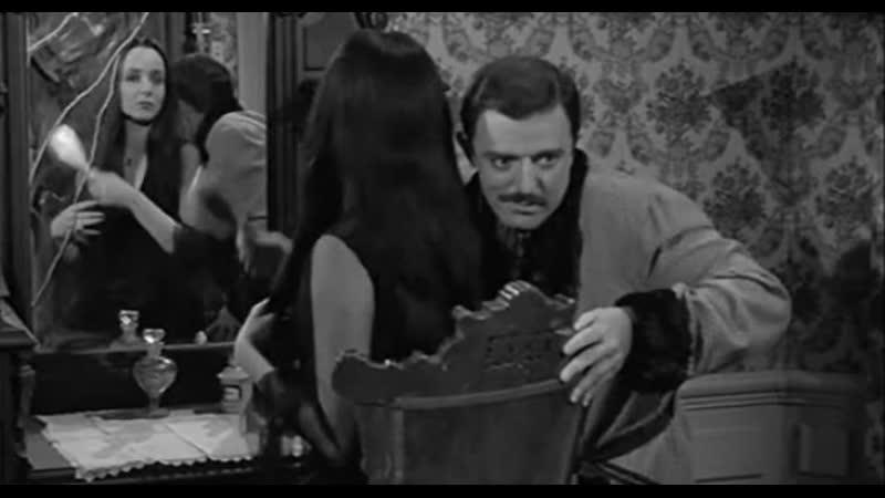 Семейка Аддамс\The Addams Family. US.1964. 1 сезон, 1-11 серия(ужасы, комедия, семейный)