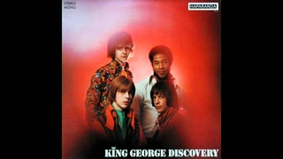 King George Discovery   -    Motorcycle    1968