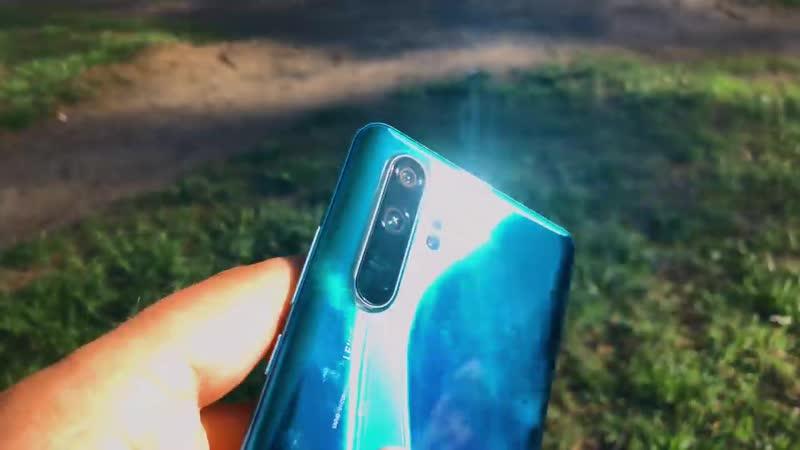 Распаковка Huawei P30 Pro и первые впечатления 😱Кто сказал что он лучший камерафон на рынке