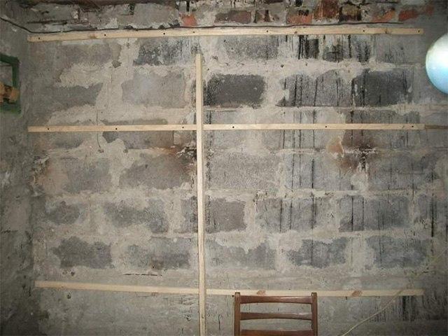 Выравниваем стены самостоятельно, изображение №20
