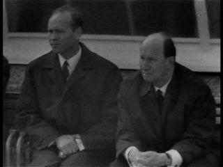 1966 Austria - USSR (Friendly). Full Match (part 2 of 4) / 1966 Австрия- СССР. ТМ (Полный. ч.2 из 4)
