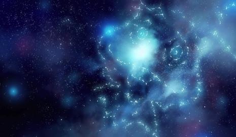 В погоне за призраками восьмого сезона(Voltron), изображение №26