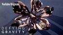 Building a World-Class Gymnastics Team