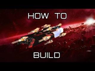 T10 The Pursuer v2 Tutorial - RoboCraft Builds (w/ Gwaydeon)