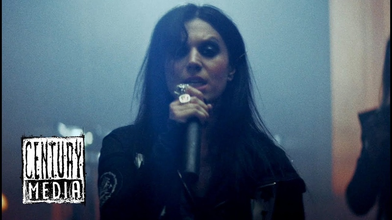 LACUNA COIL Layers Of Time OFFICIAL VIDEO