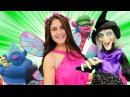 Kız oyunları PeriAyşe HASTA Troller için iksir yapıyor Eğlenceli video çizgifilmoyuncakları ile