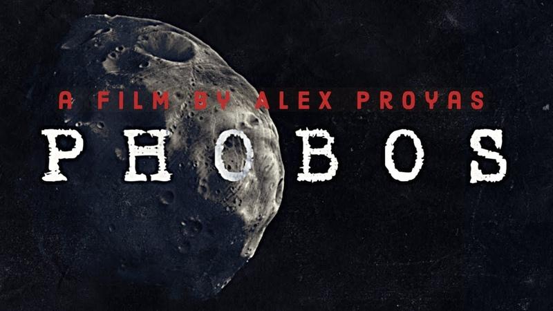 Phobos - a new short film by Alex Proyas