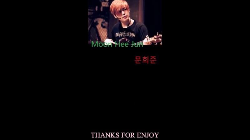 SOUTH KOREA- 문희준 / Moon Hee Jun- 하루살이 / Mayfly