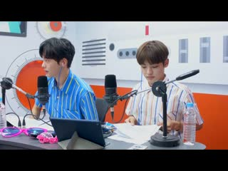 Radio | 020819 | jun, chan @ [arirang radio] music access