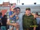 Личный фотоальбом Салавата Шарафиева
