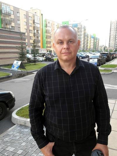 Олег Калайчук, Красноярск