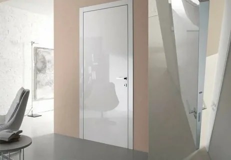 межкомнатная дверь в квартиру как выбрать