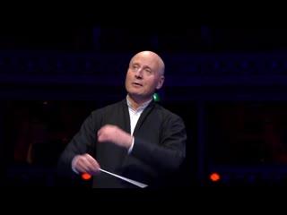 BBC Proms 2020: Paavo Järvi, Philharmonia Orchestra - Ravel, Shostakovich, Mozart (London, )