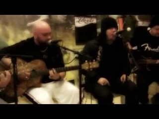 Lillasyster - Umbrella acoustic (28-01-2012)