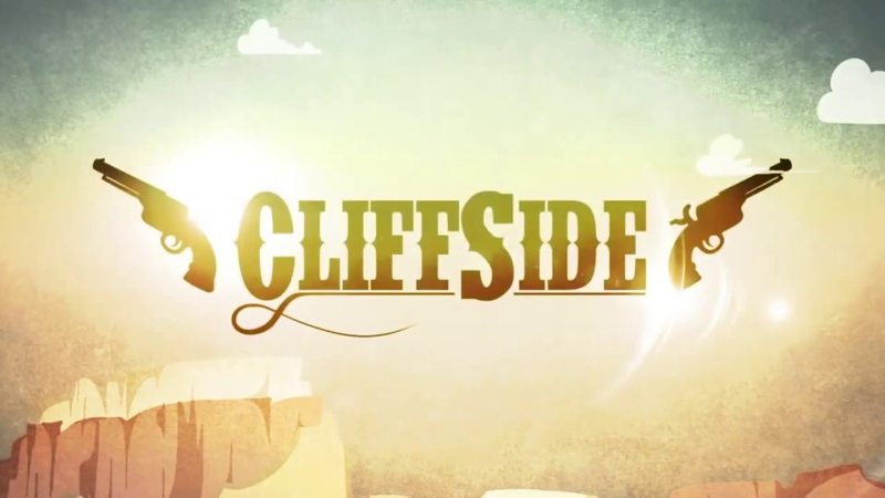 Cliffside Pilot (By Liam Vickers) Клифсайд (Русская озвучка)