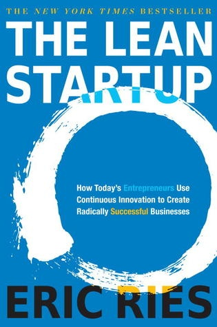 Eric Ries] The Lean Startup How Today's Entrepre