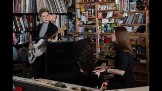 Another Sky: NPR Music Tiny Desk Concert