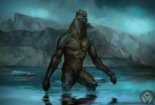 Мифический аляскинский получеловек-полувыдра По описаниям в легендах куштака представляет собой нечто среднее между выдрой и человеком Куштака (ushtaa) или Кушдакха (ooshdahaa) это умное,