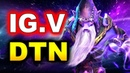 IG.V vs DeToNator - Philippines vs China - ANGGAME DOTA 2