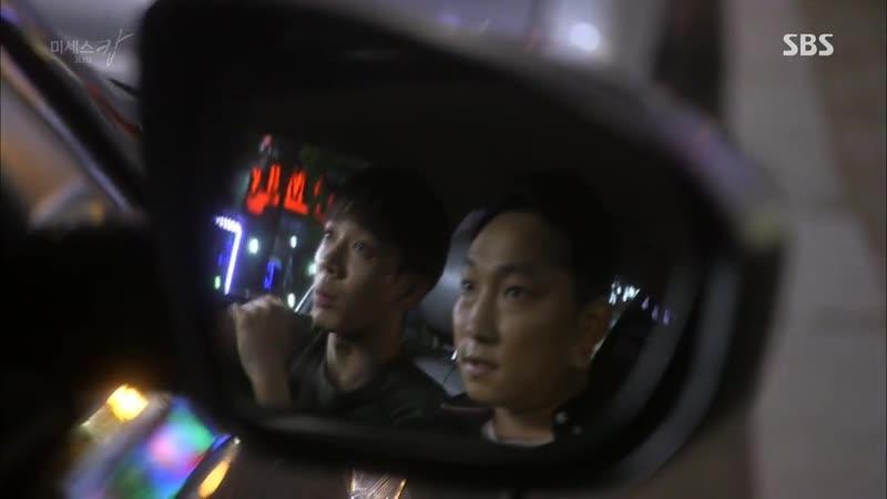 Госпожа полицейский Miseseu Cab 1 серия озвучка ViruseProject