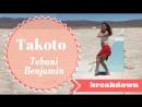 Tehani Benjamin - Takoto - Otea - Breakdown part 1