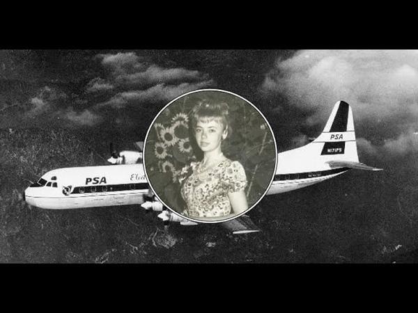 Упавшая с небес: как 17-летней девушке удалось выжить в джунглях после авиакатастрофы...