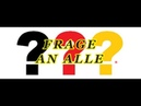 FRAGE AN ALLE