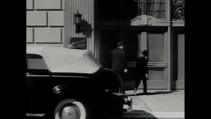 Бэтмен Batman 7 серия из 15 1943 Ламберт Хилльер