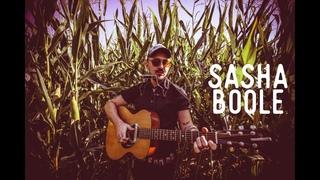 Sasha Boole - Play and Pray    Soundriver Sessions